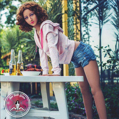 "Sex Doll - Kenna - 175cm | 5' 8"" - B Cup - Product Image"