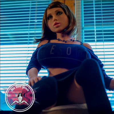 "Sex Doll - Kennedi - 155cm | 5' 0"" - C Cup - Product Image"