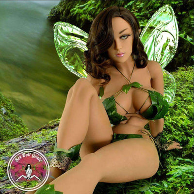 "Sex Doll - Kennedy (fairy) - 148cm | 4' 10"" - D Cup - Product Image"