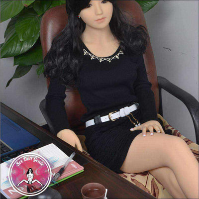 "Sex Doll - Ketty - 156 cm | 5' 1"" - B Cup - Product Image"
