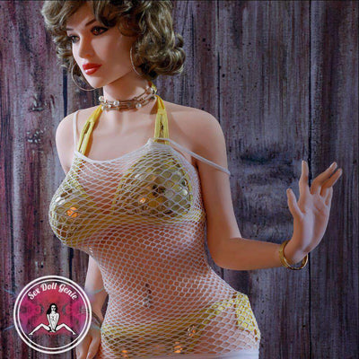 "Sex Doll - Kimora - 168cm | 5' 7"" - G Cup - Product Image"