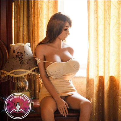 "Sex Doll - Kinley - 158cm | 5' 2"" - H Cup - Product Image"