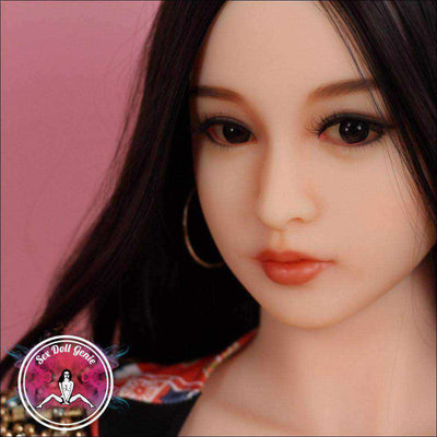 "Sex Doll - Kiran - 165 cm | 5' 5"" - K Cup - Product Image"