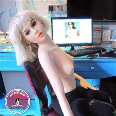 "Sex Doll - Kirsten - 163 cm | 5' 4"" - D Cup - Product Image"