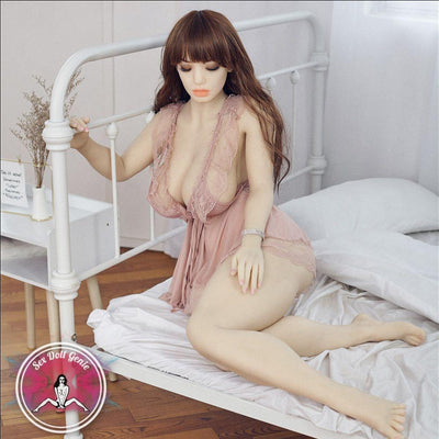 "Sex Doll - Kiyo - 158cm | 5' 2"" - H Cup - Product Image"