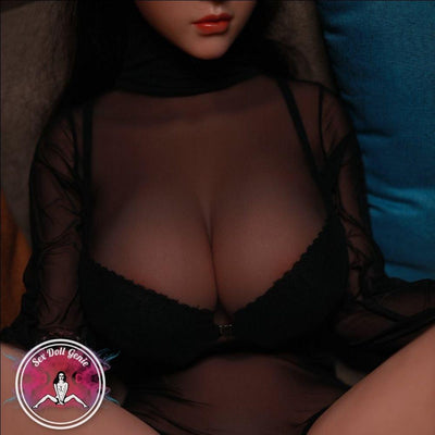 "Sex Doll - Krishna - 170cm | 5' 5"" - M Cup (TPE/Silicone Hybrid) - Product Image"