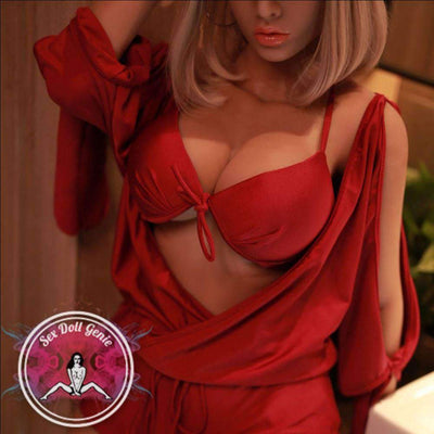 "Sex Doll - Larissa - 150cm | 4' 9"" - M Cup - Product Image"
