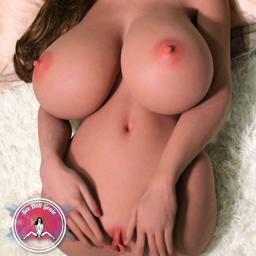 Sex Doll - Lauhren - 85 cm Torso Doll - L Cup - Product Image