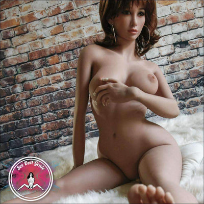 "Sex Doll - Laura - 154 cm | 5' 1"" - D Cup - Product Image"