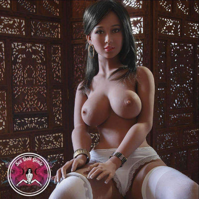 "Sex Doll - Lauren - 170cm | 5' 6"" - E Cup - Product Image"