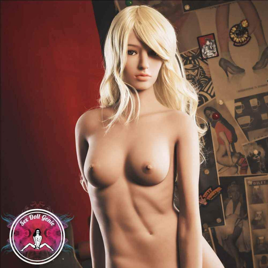 "Sex Doll - Lauriene - 166 cm | 5' 5"" - C Cup - Product Image"
