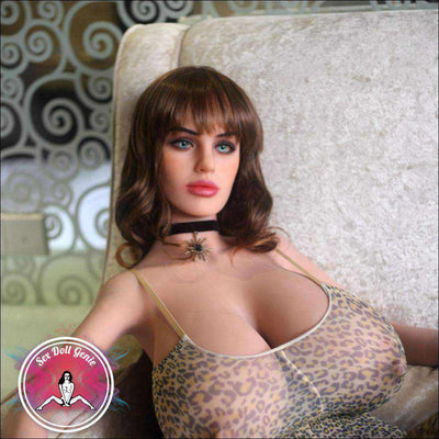 "Sex Doll - Leila - 165 cm | 5' 5"" - K Cup - Product Image"