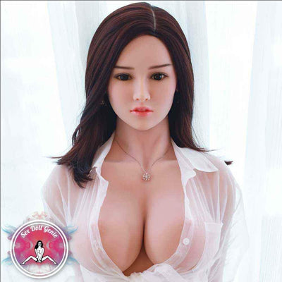 "Sex Doll - Lema - 157cm | 5' 1"" - J Cup - Product Image"