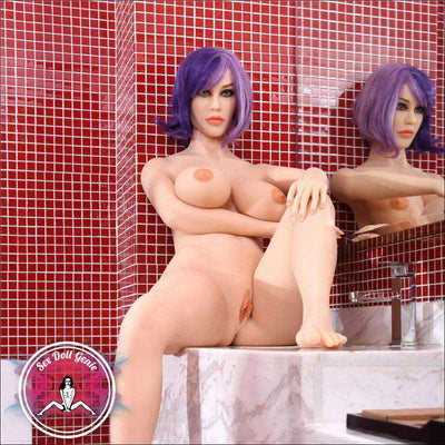 "Sex Doll - Leona - 160 cm | 5' 3"" - K Cup - Product Image"