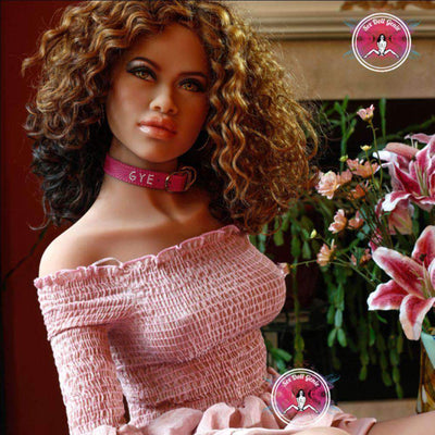 "Sex Doll - Lexie - 150cm | 4' 9"" - B Cup - Product Image"