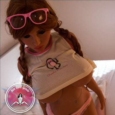 "Sex Doll - Liberty - 155cm | 5' 0"" - C Cup - Product Image"