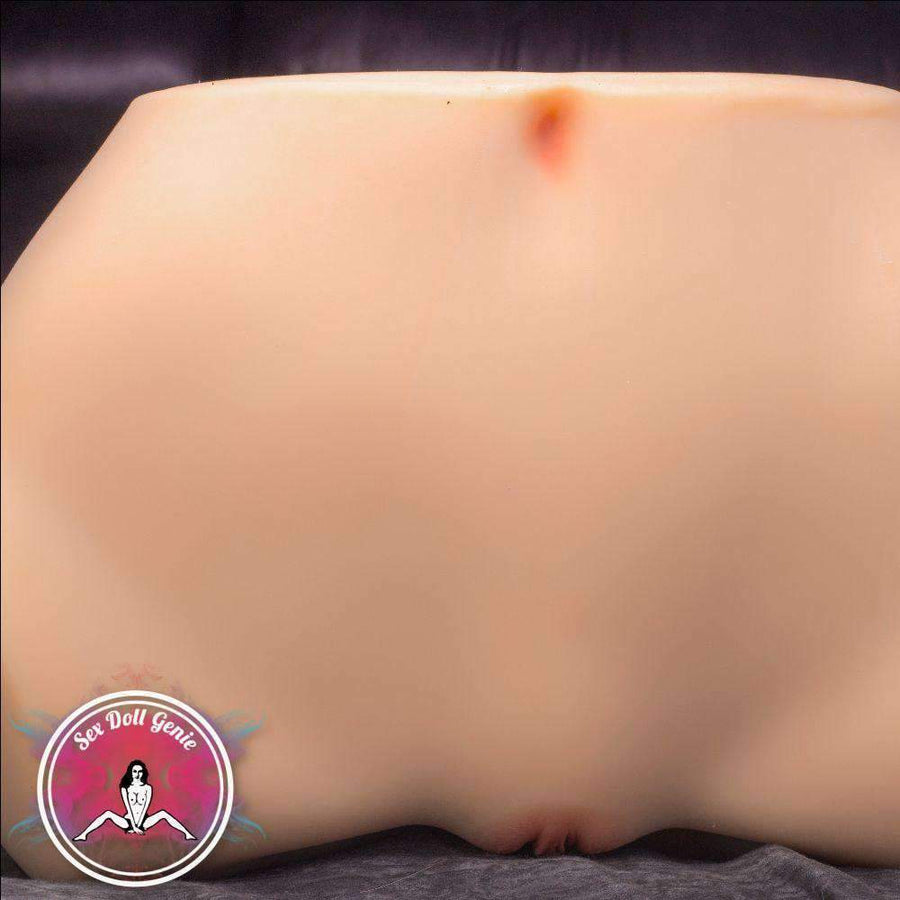 Sex Doll - Lifelike TPE Ass & Vagina - Model 1 - Product Image