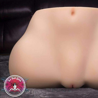 Sex Doll - Lifelike TPE Ass & Vagina - Model 2 - Product Image