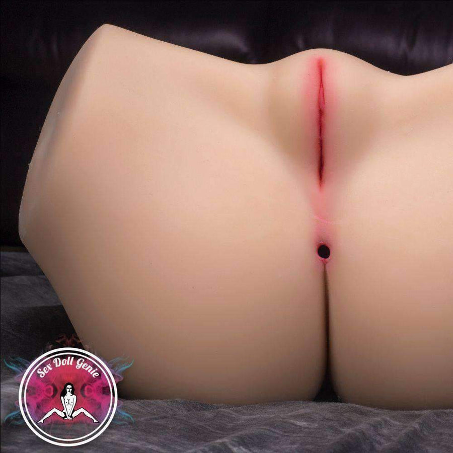 Sex Doll - Lifelike TPE Ass & Vagina - Model 3 - Product Image