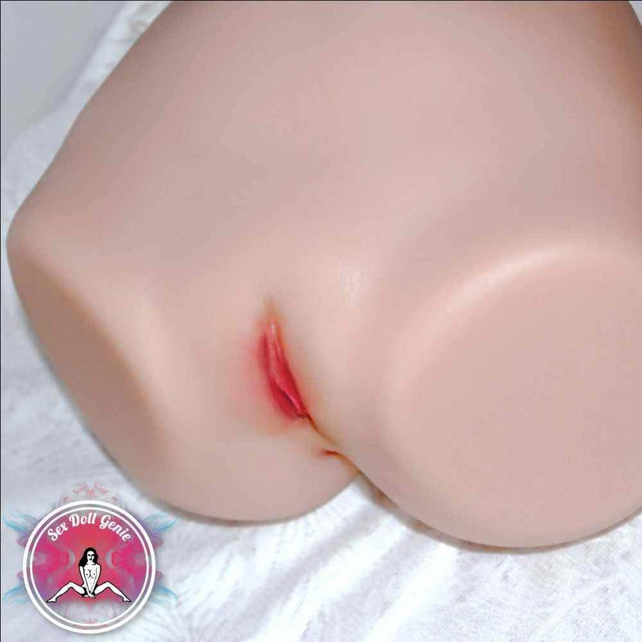 Sex Doll - Lifelike TPE Ass & Vagina - Silicone Model - Product Image