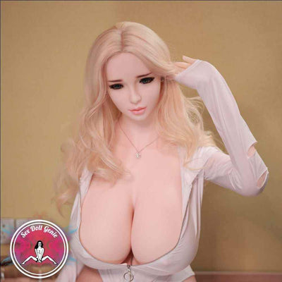 "Sex Doll - Lilac - 170cm | 5' 5"" - M Cup - Product Image"