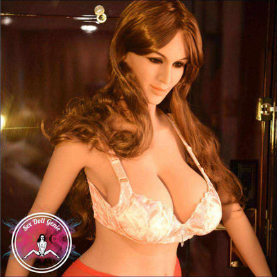 "Sex Doll - Lilith - 160 cm | 5' 3"" - H Cup - Product Image"