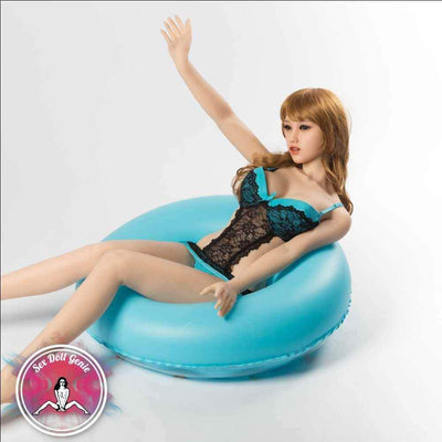 "Sex Doll - Lillac - 156cm | 5' 1"" - F Cup - Product Image"