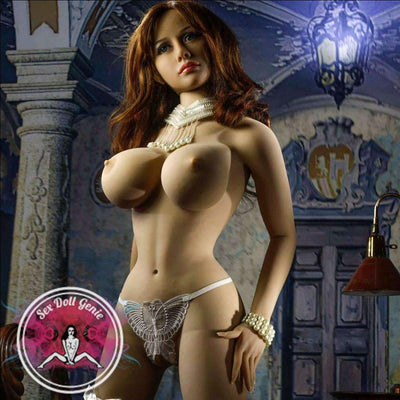 "Sex Doll - Lilly - 158cm | 5' 1"" - K Cup - Product Image"