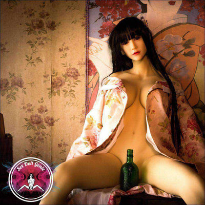 "Sex Doll - Lily - 168 cm | 5' 6"" - H Cup - Product Image"