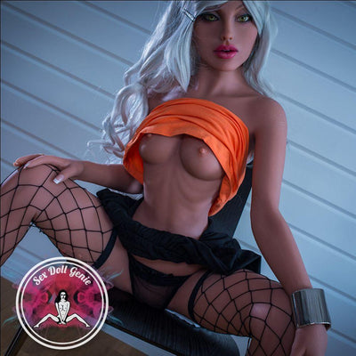 "Sex Doll - Lina - 155cm | 5' 0"" - C Cup - Product Image"