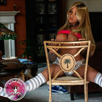 "Sex Doll - Linda - 148 cm | 4' 10"" - D Cup - Product Image"