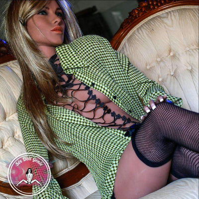 "Sex Doll - Livia - 155cm | 5' 1"" - A Cup - Product Image"