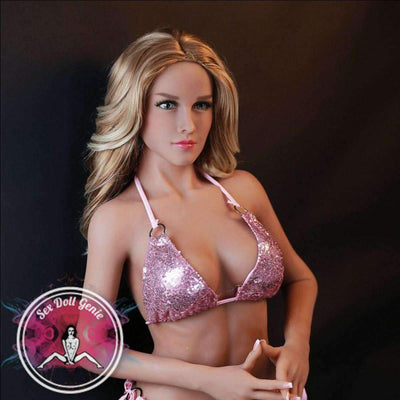 "Sex Doll - Londyn - 159cm | 5' 2"" - E Cup - Product Image"