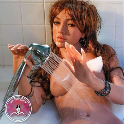 "Sex Doll - Luciana - 155cm | 5' 1"" - A Cup - Product Image"