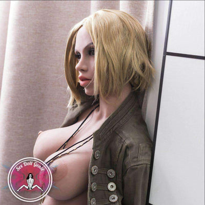 "Sex Doll - Luz - 165cm | 5' 4"" - G Cup - Product Image"
