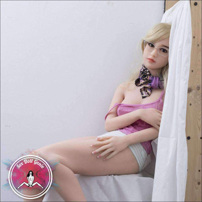 "Sex Doll - Lyn - 145 cm | 4' 9"" - D Cup - Product Image"