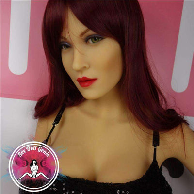 "Sex Doll - Madeleine - 161cm | 5' 2"" - D Cup - Product Image"