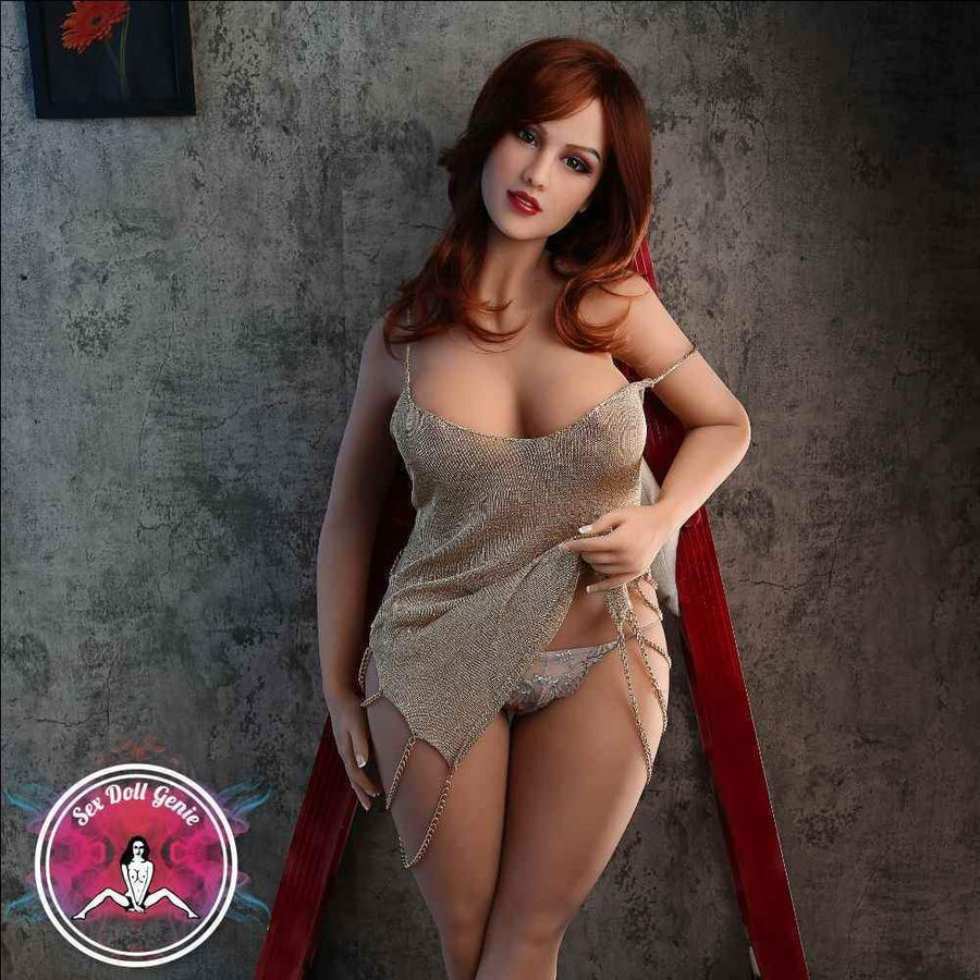 "Sex Doll - Maileen - 164cm | 5' 3"" - L Cup - Product Image"