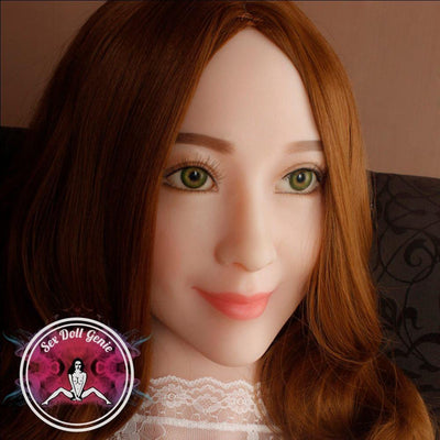 "Sex Doll - Maisie - 160cm | 5' 2"" - B Cup - Product Image"