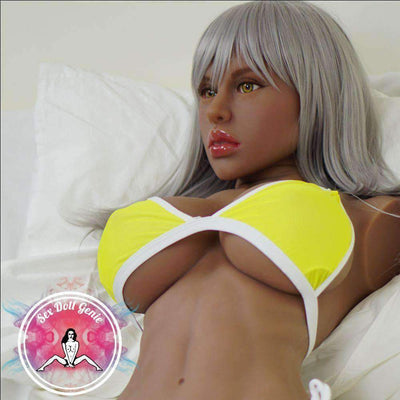 Sex Doll - Makenzie - 80cm Torso Doll - G Cup - Product Image