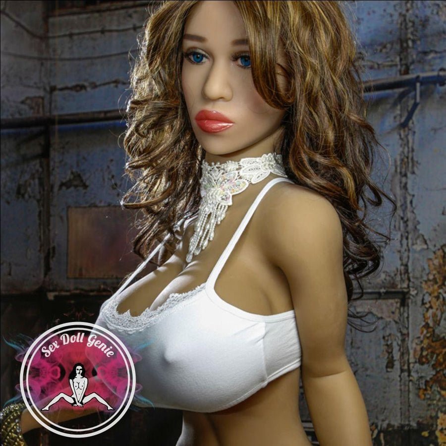 "Sex Doll - Malaya - 153cm | 5' 0"" - B Cup - Product Image"