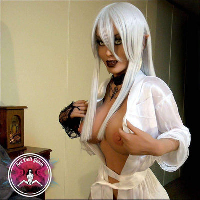 "Sex Doll - Malefica (Vampire) - 148 cm | 4' 10"" - H Cup - Product Image"