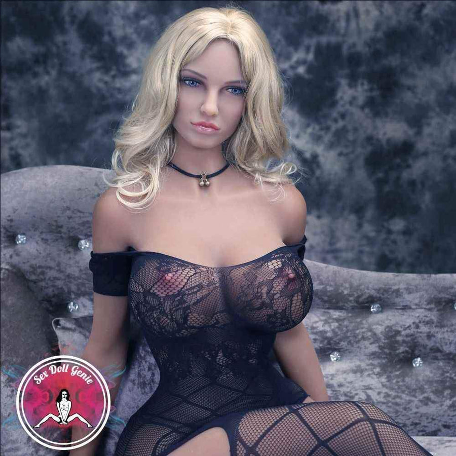 "Sex Doll - Margy - 163cm | 5' 3"" - K Cup - Product Image"