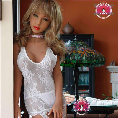 "Sex Doll - Marianna - 150cm | 4' 9"" - D Cup - Product Image"