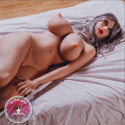 "Sex Doll - Maritza - 160cm | 5' 2"" - H Cup - Product Image"