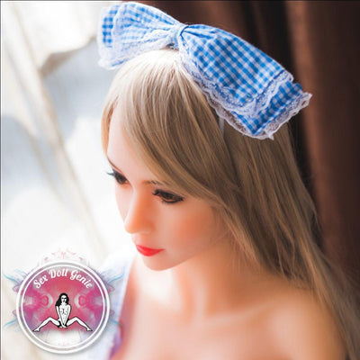 "Sex Doll - Maryjane - 155cm | 5' 0"" - C Cup - Product Image"