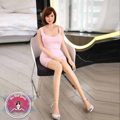 "Sex Doll - Meadow - 165 cm | 5' 5"" - D Cup - Product Image"