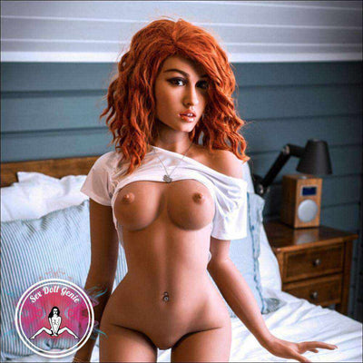 "Sex Doll - Megan - 157 cm | 5' 2"" - B Cup - Product Image"