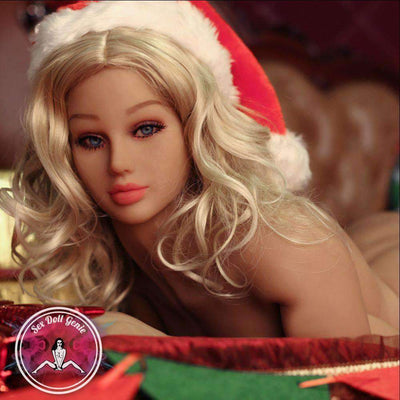"Sex Doll - Melissa - 135cm | 4' 5"" - K Cup - Product Image"