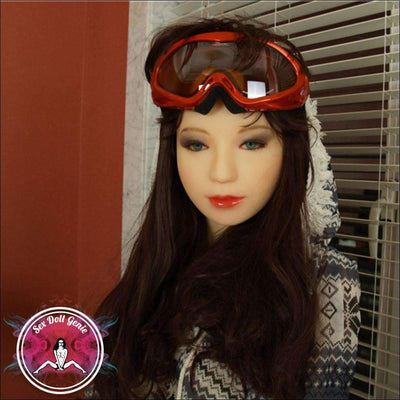 "Sex Doll - Mia - 156 cm | 5' 1"" - D Cup - Product Image"